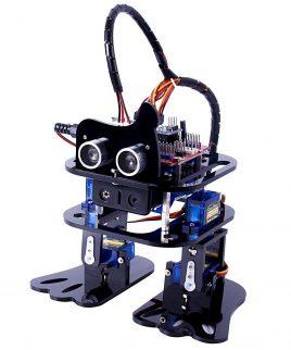 Robot Armado y listo para usar Sloth2 Patas Evita obstaculos
